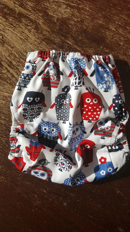 Coola Baby Pocket (029)