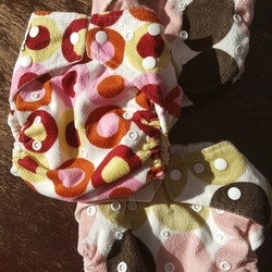 KaWaii Baby Pocket (029)
