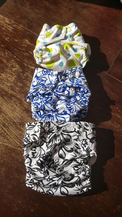 KaWaii Baby Pocket (029)