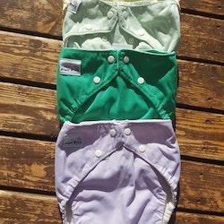 FuzziBunz Pocket (029)