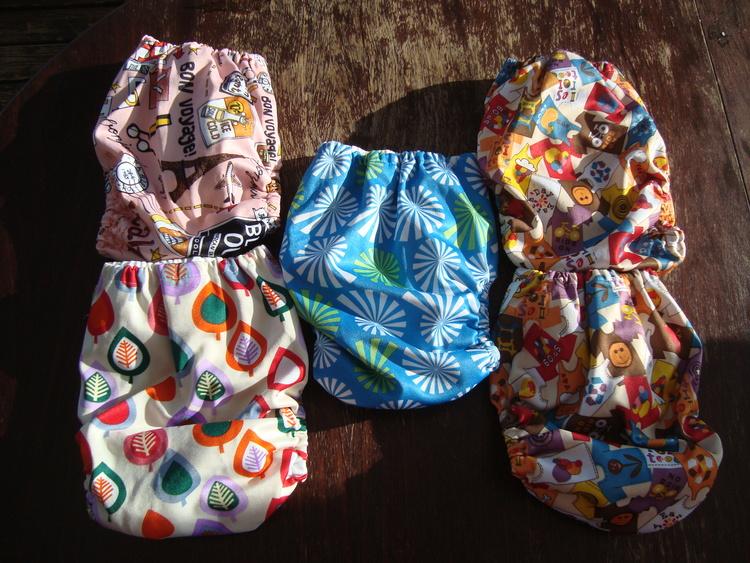Shine Baby Pocket (048)