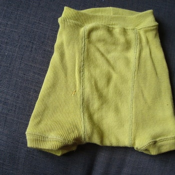 Many month/BabyIdea Shorties Charmer Ullbyxa (049)