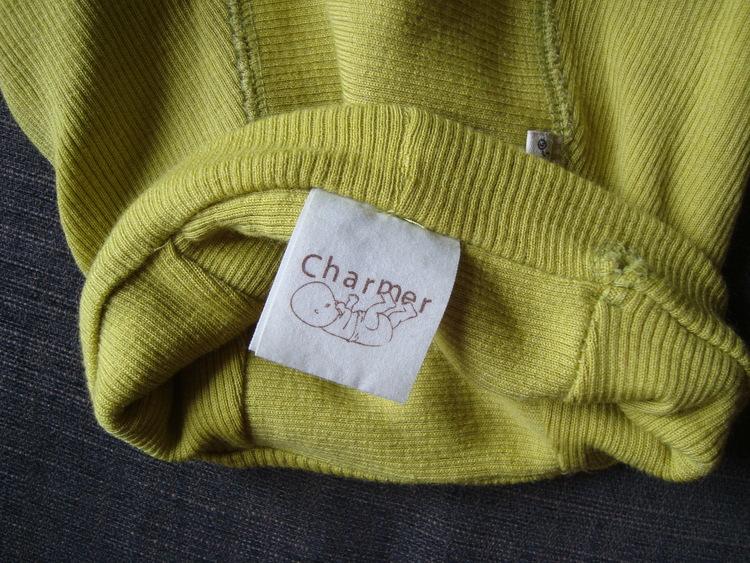 Many month/BabyIdea Shorties Charmer Ullbyxa (049)