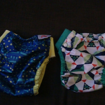 Flip Diapers Blöjskal (049)