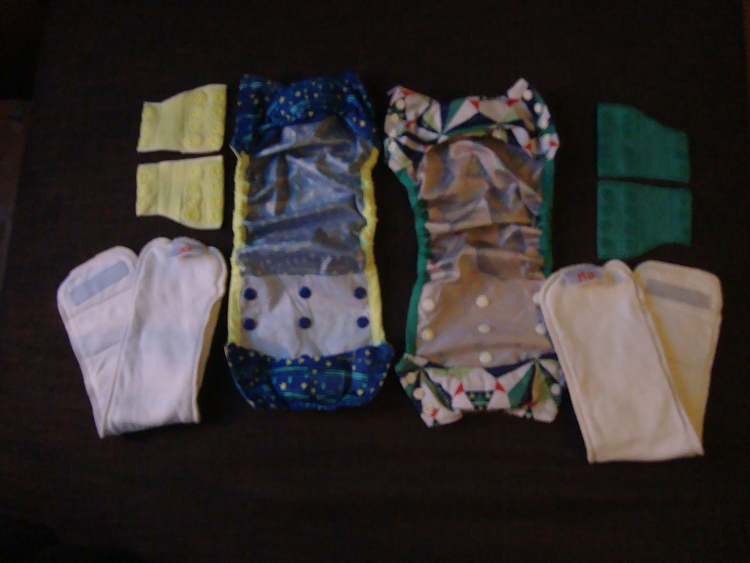 Flip Diapers Blöjskal (049)