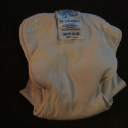 Mommy Mouse SIO Travel Cotton organic inlägg (049)