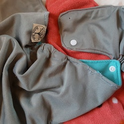 Ohanna Design/Hanna Blom pocket (055)