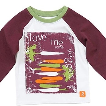 gDiapers gVeggie t-shirt (063)