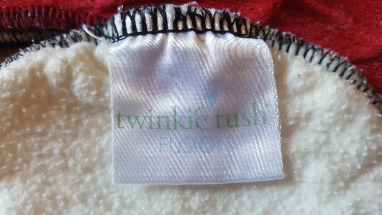 Twenkie Tush formsydd (054)