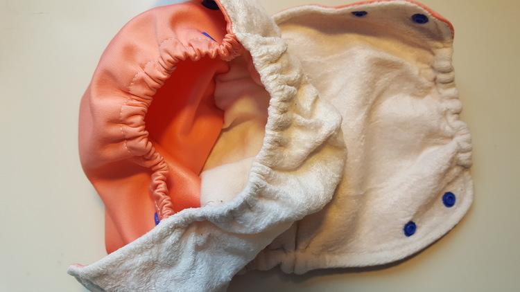 Alvehamn Pocketblöja (080)