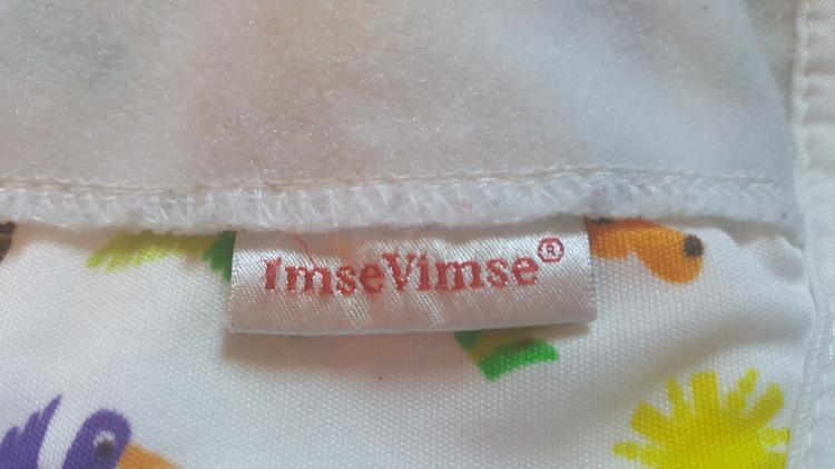 (Imse) Vimse AIO (081)