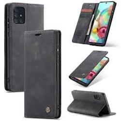 Caseme fodral Galaxy Samsung 2020 A series 100pcs