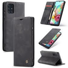 Caseme fodral Galaxy Samsung 2021 A series 100pcs