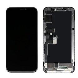 iPhone XS OLED lcd skärm