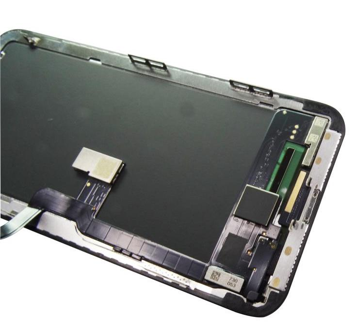 iPhone X OLED lcd skärm original Quality