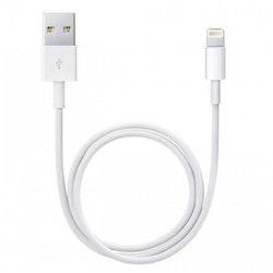 1 meters kabel till iPhone 6/6s/ 7/8/x/xs/xs max/11/11pro/11pro max