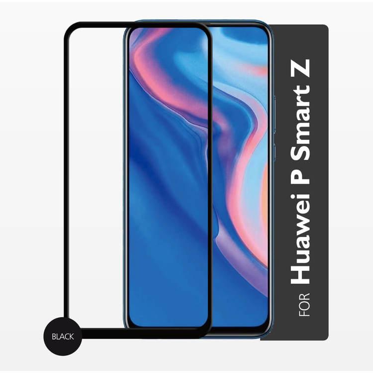 komplett skärmskydd för Huawei P Smart Z 2019