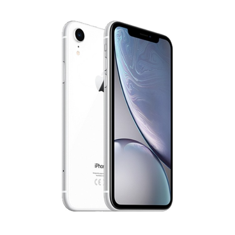 Kopia iPhone XR 64 GB (vita) A++