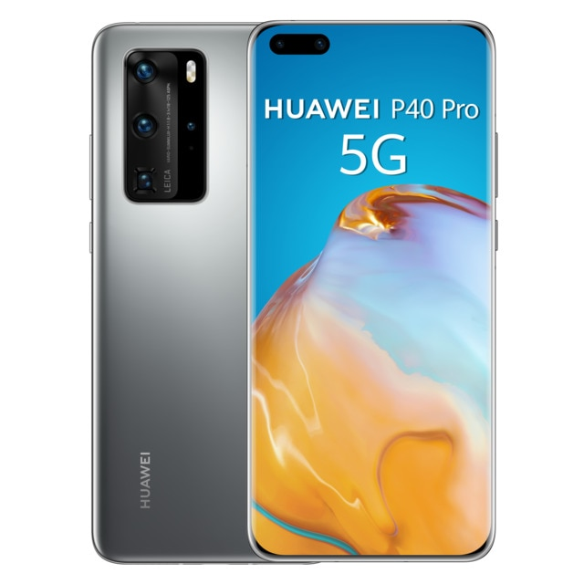 Huawei P40 Pro 5G smartphone 8/256GB (svart)