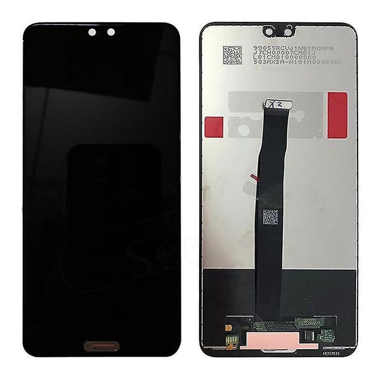 Huawei P 20 LCD-skärm