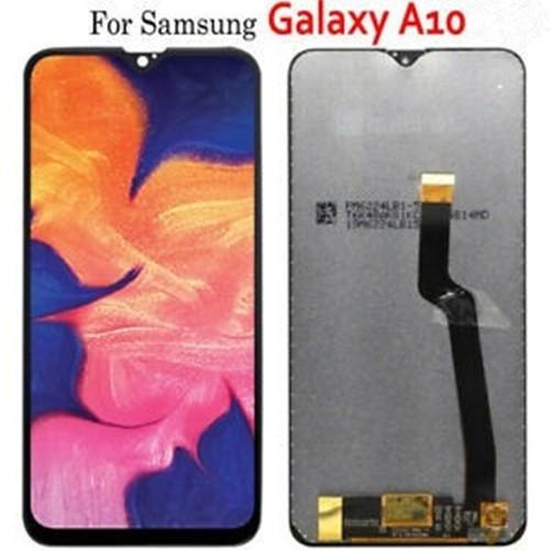 Samsung A10 LCD Skärmen