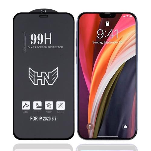 99H komplett skärmskydd för iPhone 12 Pro Max