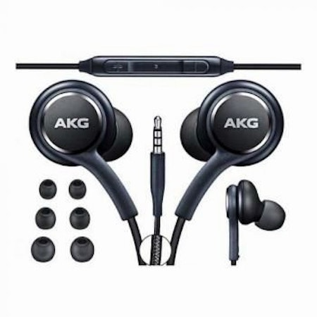 Earphones With Mic 3.5 jack