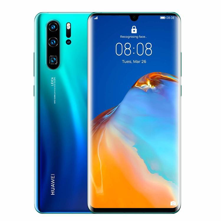 Huawei P30 PRO 6+128GB Aurora Used A+++