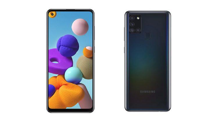 Samsung Galaxy A21s  3ram/32GB Used Grade B