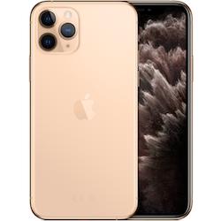iPhone 11 pro 512GB Gold öppet paket A +++