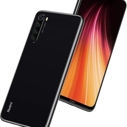 Xiaomi Redmi Note 8 128GB  Svart Klass A+++