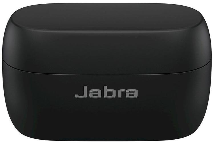 Jabra Elite 75t Black