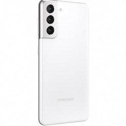 Samsung Galaxy S21 (256GB) Phantom White