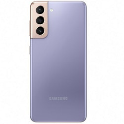 Samsung Galaxy S21 (256GB) Phantom Violet