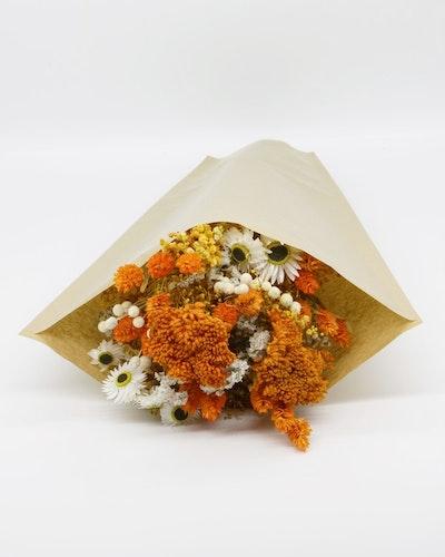 Forever bukett - Orange