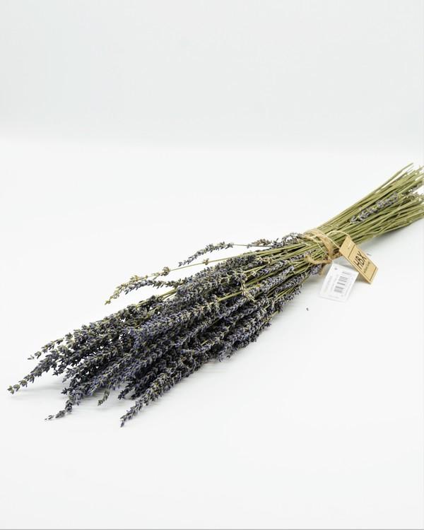 Lavendel super - naturell  blå - 100 gram