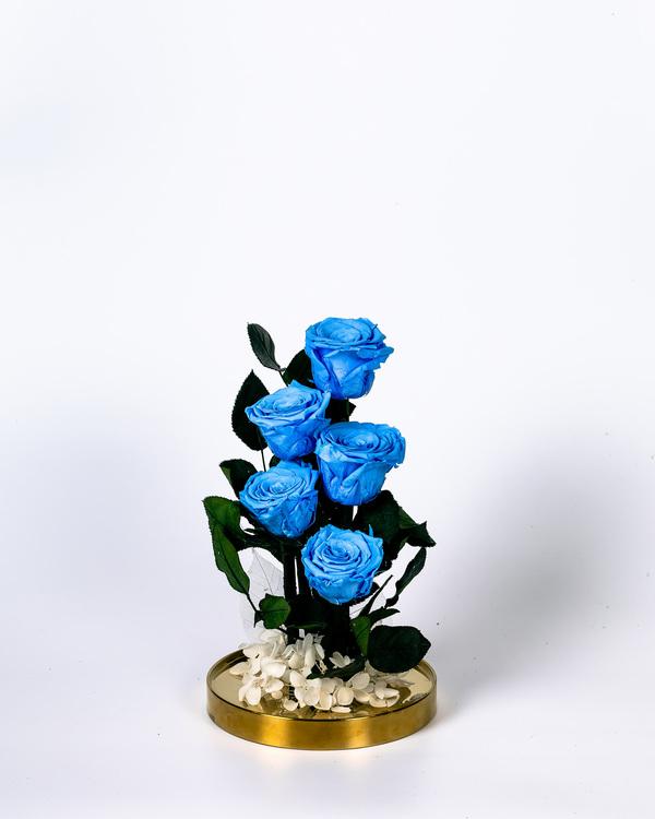 Inredning - Hem inredning - Hemmet - Klassisk - Foreveflora.se - Evighetsblommor - konserverade blommor