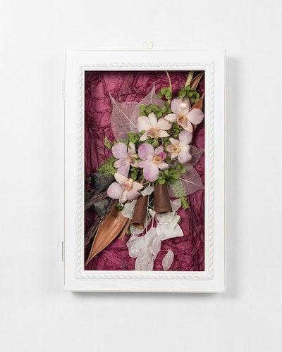Blomram- Modell Spring