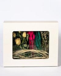 Bunta Själv Box - Modell Spring
