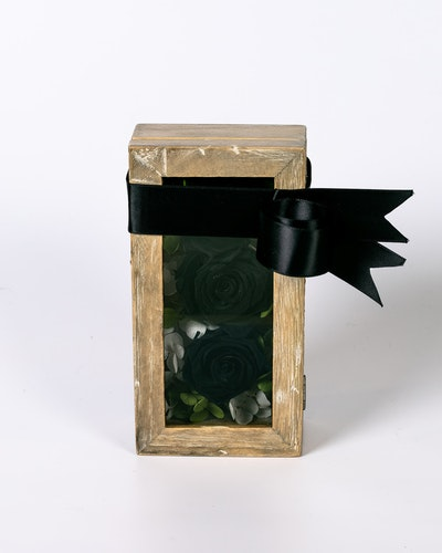 Mini Rosbox - Svart