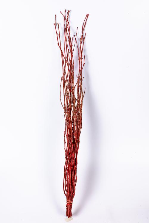 Birch - Röd