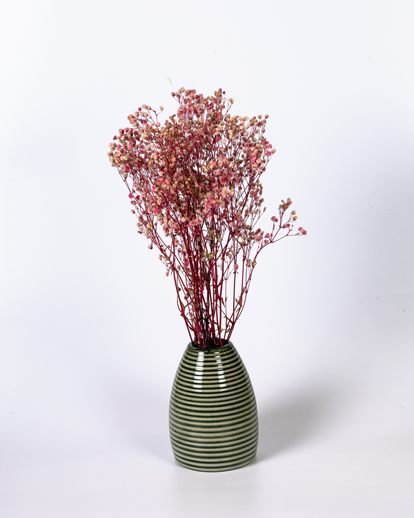 Torkade blommor - Eterneller - Torkat - Torkadeblommor - Evighets - Konserverad - Preserverat
