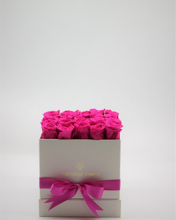 Rosbox Mellan - Rosa