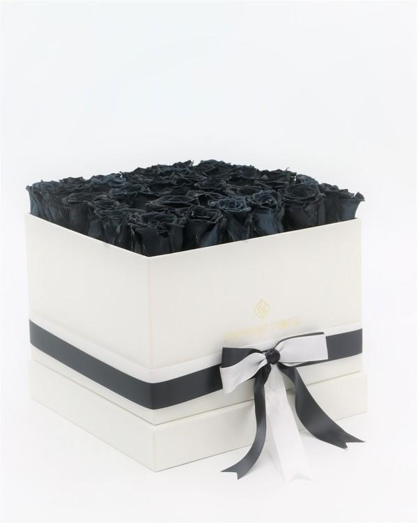 Rosbox Large - Svart