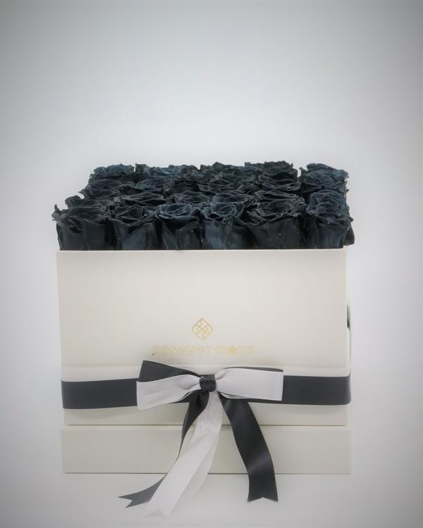 Rosbox Large - Lyxigt present