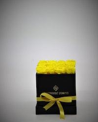 Rosbox Small - Gul