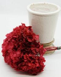 Konserverade Hydrangea - Rosa