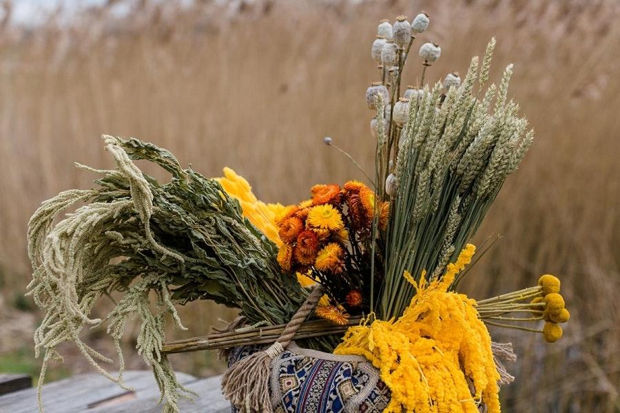 och vill också sälja Torkade blommor?cta image