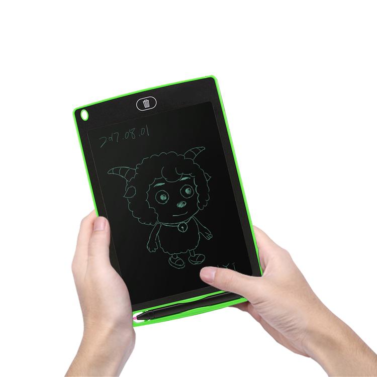 """8,5"""" Digital ritplatta för barn"""