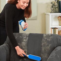Smart ludd- & hårborttagare